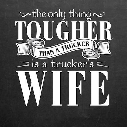 truckerswife